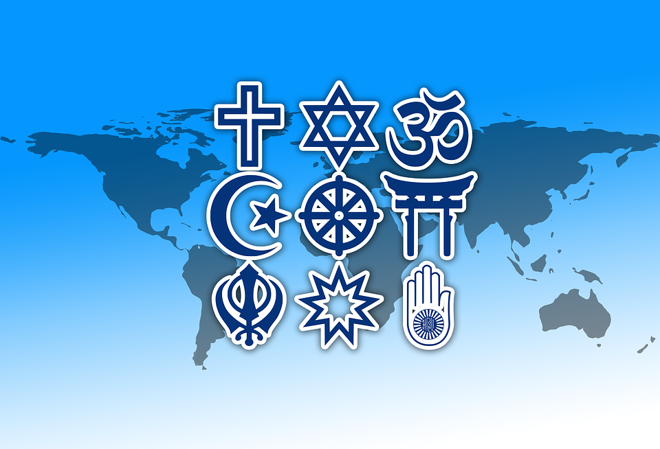 Oldest religion