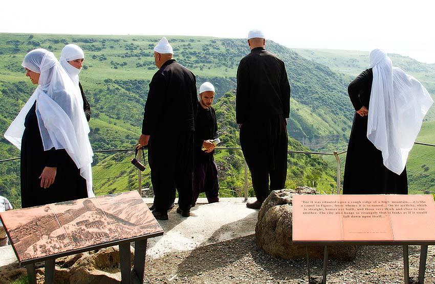 Druze religion