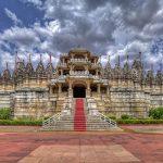 Jainism religion