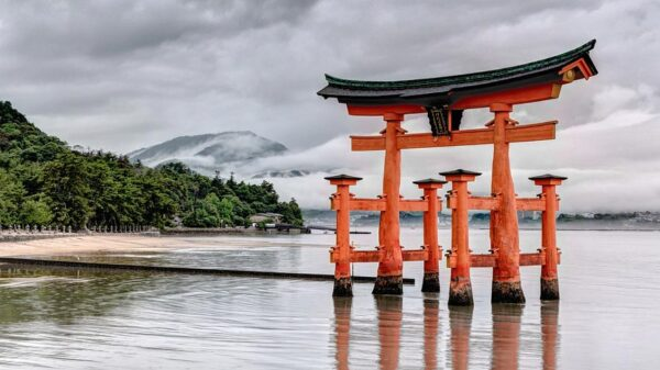 Shinto Religion | Founder, Beliefs, Gods, & More..
