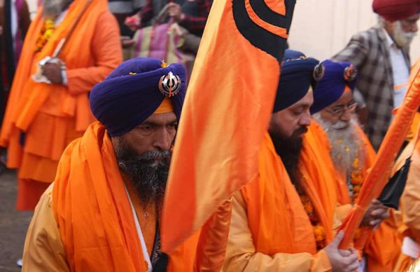 Sikhism religion | History, Facts, Beliefs, Books, & More..