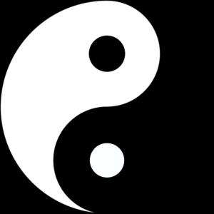 Taoism symbol