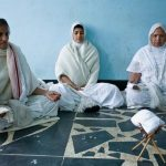 Jainism religion meditation