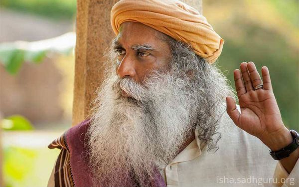 Sadhguru Religion | Brief, Ideology, Philosophy &More..