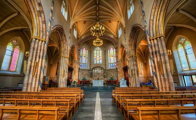 Anglican Church Beliefs