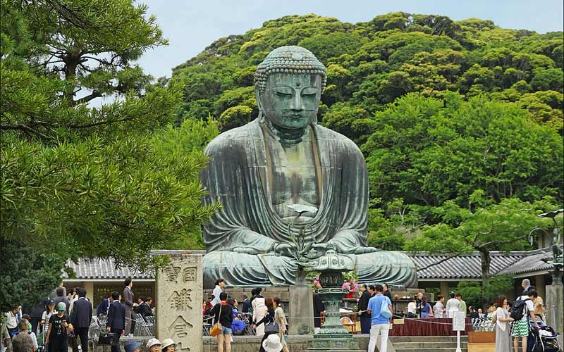 Zen Buddhism Beliefs