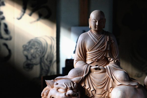 Zen Buddhism Religion | Origins, Teachings and More