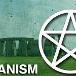 Paganism Religion