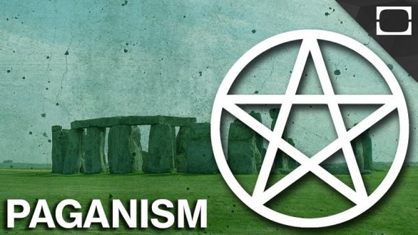 Paganism | Common questions on Paganism Religion
