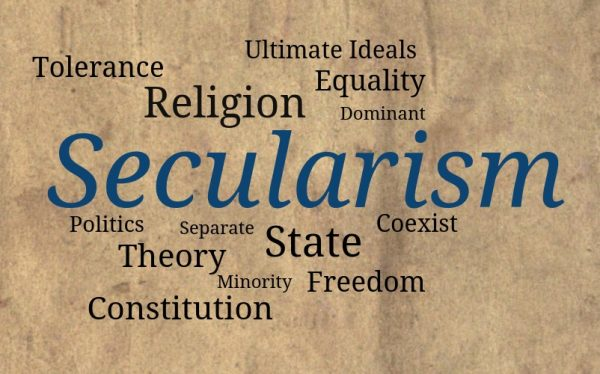Secular Humanism | What is The Concept of Secular Humanism &More