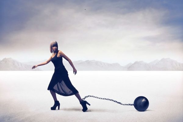 What are the Top 7 Self Limiting Beliefs And The Negative Effects?