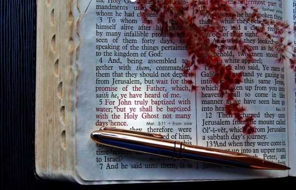 Bible Verses About Faith | Scriptures for Difficult Times and Trust in Hard