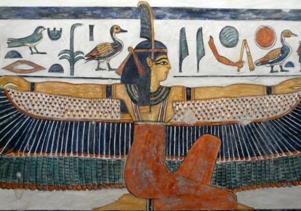 Kemetism religion | basics, beliefs, History and More..