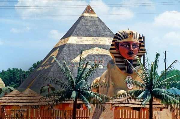What are Nuwaubian Facts and Nuwaubian meaning and History?