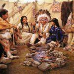 Native American Religion