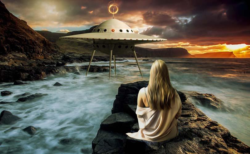 UFO religions